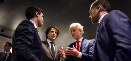 LIVE | Wilders en Rutte botsten hard: 'Onpasselijk van zijn krokodillentranen'