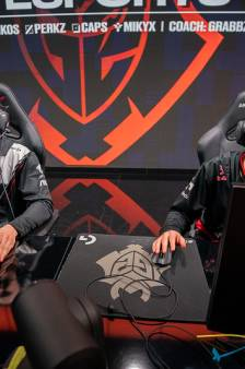 Europese League of Legends-competitie wordt dit weekend online hervat
