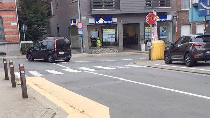 3D-zebrapad, snelheidsmeters en verbod op zwaar verkeer moeten schoolomgevingen veiliger maken