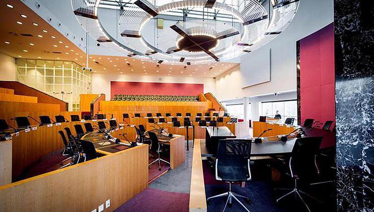 Het gemeentebestuur heeft drie organisaties gevraagd samen te werken aan een plan Beeld anp