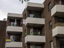 'Prijzen van appartementen in studentensteden laten iets geks zien'