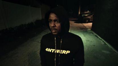 Rapper Lamar draagt Antwerpse trui in clip