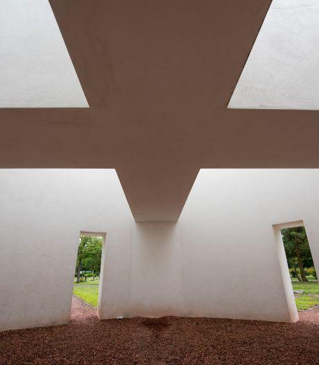 Zomerserie BuitenBeelden: Verstilde schuilplaats op begraafplaats in Eindhoven