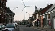 Windturbine op terrein van BASF verdwijnt