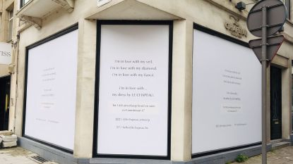 Duo achter 'The Ivory Club' neemt bekende bruidswinkel 'Le Chapeau' over