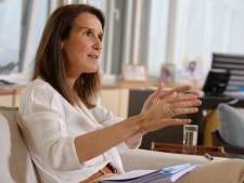 Sophie Wilmès a évoqué la condamnation à mort du professeur de la VUB avec son homologue iranien