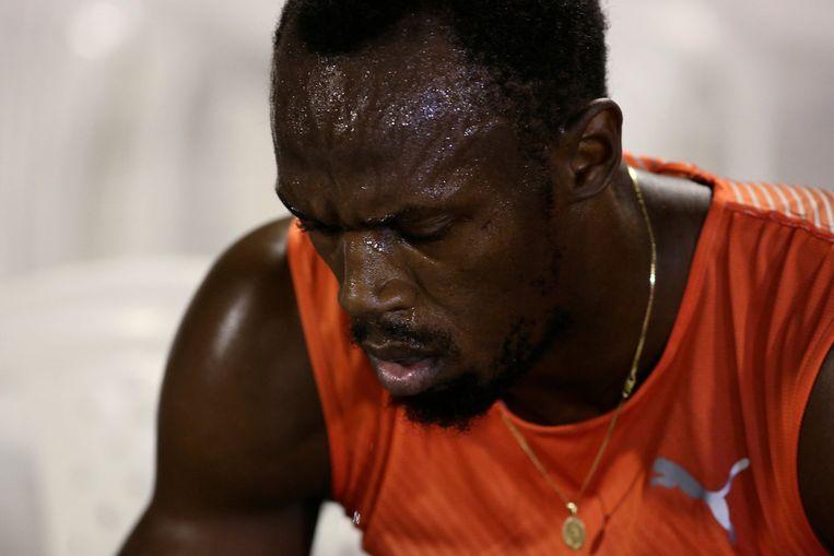 Usain Bolt. Beeld pro shots