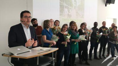 Van Besien trekt bijzonder diverse Groen-lijst in Antwerpen, Almaci duwt