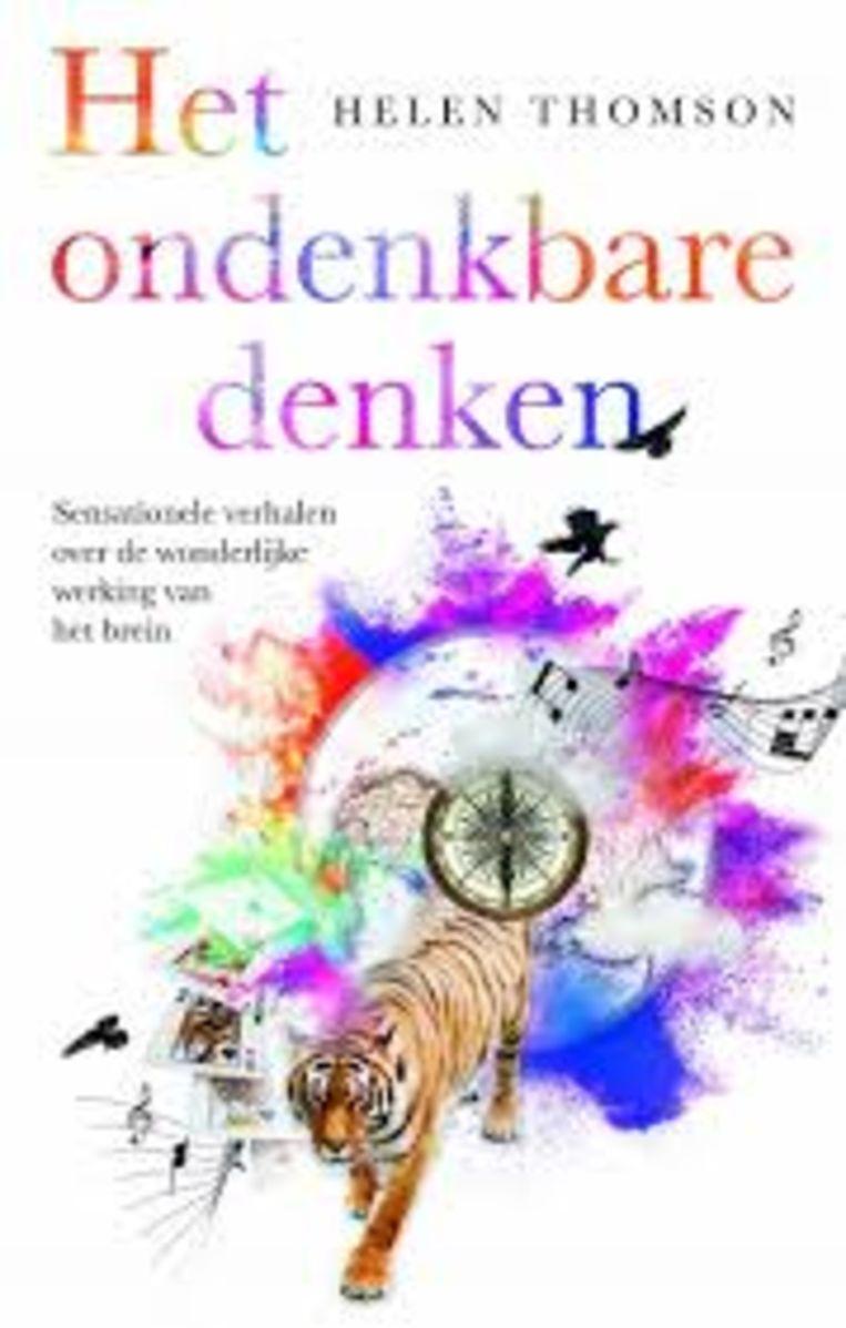 Helen Thomson, Nieuwezijds, €22,95. Beeld
