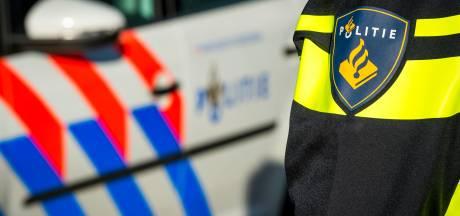 Politie lost schoten na overval, 15-jarige jongens aangehouden