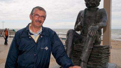 Johnny Devey (64) benoemd tot ereschepen