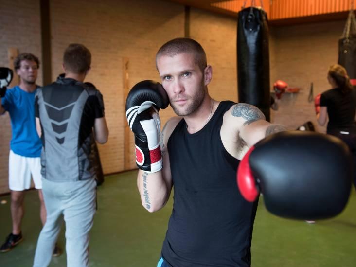 Vinkeveense profbokser kijkt uit naar partij tijdens boksgala Alphen