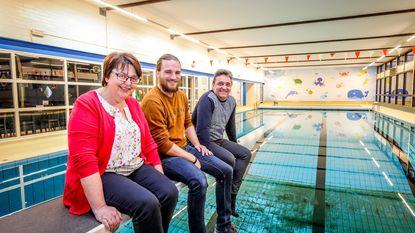 Gerenoveerd zwembad opent over week, maar wat daarna?