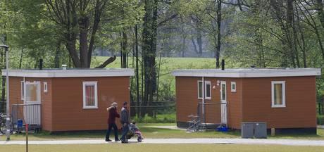 'Naaste buren blij met sluiting azc'