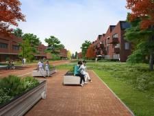 Duurzame wijk op plek oude stationsgebouw Mijdrecht