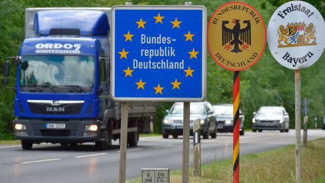 Europese Commissie wil gedeeltelijke heropening Europese buitengrenzen vanaf 1 juli, Duitsland beëindigt grenscontroles voor EU-burgers