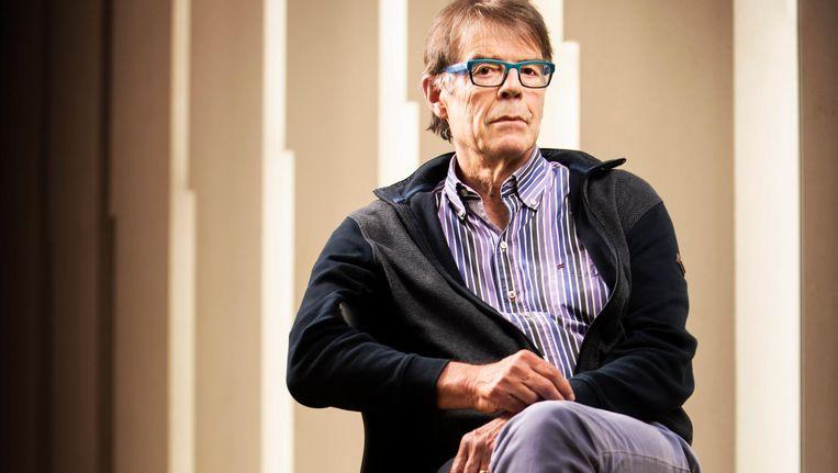 Ate Kloosterman: 'De kracht van dna-onderzoek zit in die databanken.' Beeld Harmen de Jong