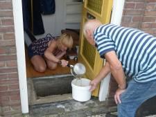 Driekwart van maatregelen tegen wateroverlast in Altena nu afgerond