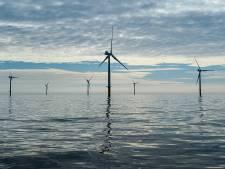 Nader onderzoek naar Nederlands-Deense 'energiehub' in Noordzee