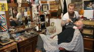 Barbier Calli opent de deuren in de Gentstraat