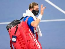 Open d'Australie: Greet Minnen et Kimmer Coppejans qualifiés pour le tableau final