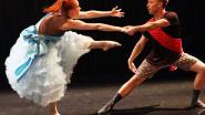 'Cinderella' in première in De Adelberg
