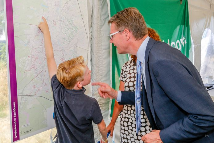 Wethouder Wim Willems vindt dat hij doet wat de gemeenteraad heeft gevraagd.