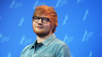 Ed Sheeran keert zich tegen anti-abortus beweging