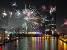 Bijna 200 aangiftes van aanranding in Hamburg
