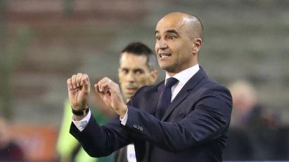 "Martinez positief, maar: ""Tegengoal is ontgoocheling omdat we bal onnodig weggeven"""