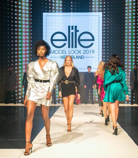 Nynke (17) uit Gendt wint nationale modellenwedstrijd