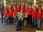 Hartje Breda: Oosterhoutse Nachtegalen ontroeren Wout