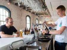 Bier proeven is een kwestie van trainen