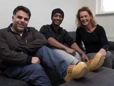 Vluchteling Hamid wil heel Nederland danken voor de geboden gastvrijheid