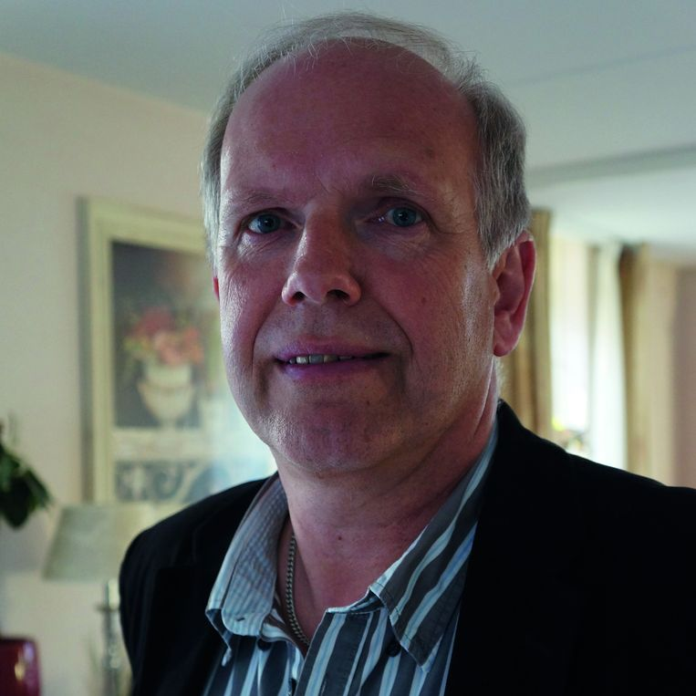 Johan Senneker Beeld