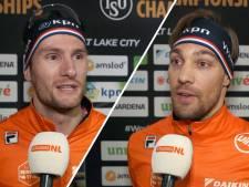 Kunnen Thomas Krol en Kjeld Nuis vanavond sportieve revanche nemen op de 1500 meter?
