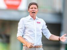 Weghorst en Verhaegh krijgen Glasner als trainer bij Wolfsburg