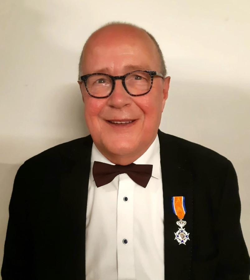 Piet Verhagen
