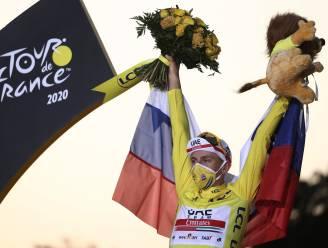 """Pogacar waagt zich aan dubbel Tour-Vuelta, Hirschi: """"Ik ga naar de Ronde van Frankrijk om Tadej aan tweede zege te helpen"""""""