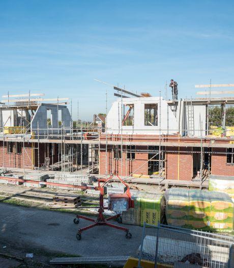 Schouwen mag rem zetten op bouw gezinswoningen in Noorderpolder Zierikzee