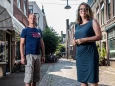 De vruchtbare kop koffie van creatieve Jasper en wethouder Anne: 'Wát een energie en ideeën'