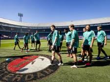 Speler van Feyenoord test positief op coronavirus, ook bij ADO één besmetting