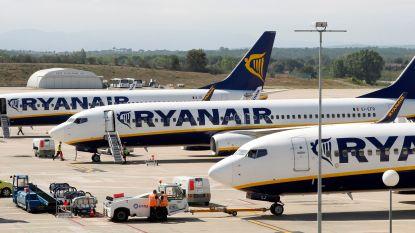 """Onrust bij Ryanair: """"Basissen in Spanje en Portugal worden gesloten"""""""