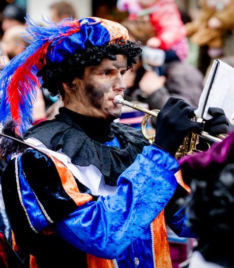 Sinterklaasintocht Zutphen voortaan zonder zwarte pieten