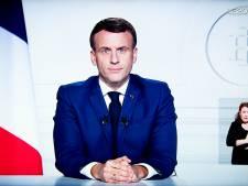 Macron décrète un jour de deuil national en France le 9 décembre en hommage à Valéry Giscard d'Estaing