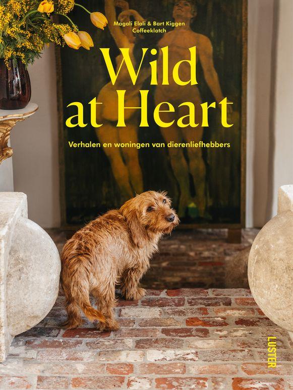 Wild at Heart, 32,50 euro.