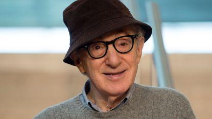 Uitgeverij van autobiografie Woody Allen ziet af van publicatie