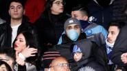 """LIVE. Topman WHO: """"Wereld is niet klaar voor uitbraak coronavirus"""" - Nu ook hotel in Oostenrijk in quarantaine en nieuw geval in Duitsland"""