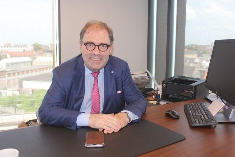 Christoph D'Haese (N-VA).