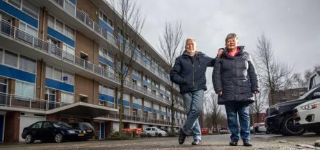 Kees en Ma Termijn: 'We wonen hier met veel plezier, ondanks vele migranten'